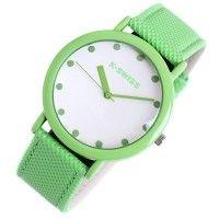 https://www.i-sabuy.com/ ราคาK-Swiss K-SWISS KS005-80 watch / นาฬิกาลำลอง (2354690