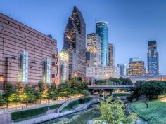Best city in America!