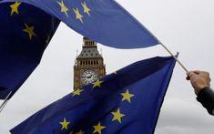 """Bruxelas tem um """"plano B"""" para o """"Brexit"""": tratar o Reino Unido como a Noruega – O Jornal Económico"""