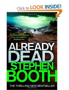 Already Dead (Cooper and Fry): Amazon.co.uk: Stephen Booth: Books