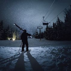 It's coming... #: @coastmtnphoto at @whistlerblackcomb #GoPro #GoProSnow