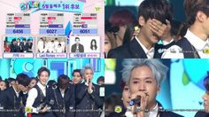 """VIXX's 1st Win with """"Eternity"""" on SBS Inkigayo, Performances from Taeyang, EXO, ZE:A, Boyfriend, U-KISS, and More!"""