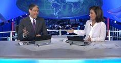 "osCurve Brasil : Nova moça do tempo do ""JN"" corrige William Bonner ..."
