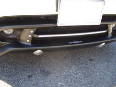 Nissan Juke w/ Kenstyle bumper and DRL's