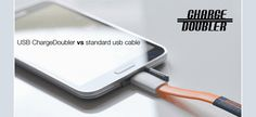 USB ChargeDoubler - double your charging speed! by WN Products Germany — Kickstarter