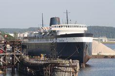 SS Spartan by shipwrecklog.com, via Flickr