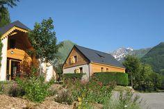 Camping Airotel Pyrenées - Pirineos - France