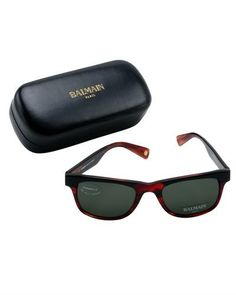 BALMAIN BL4002 C02 Made In France Ladies Sunglasses  LITALIA.COM,  Your Destination for the World's Most Coveted Luxury Fashion Accessories