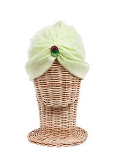 Turbante Bora Bora / Hippie, boho-chic, ethnic style. Fashion, Wedding Style. Rosebell turban -