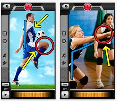 Integrating Technology - and iPads - into Phys Ed via @jsm2272