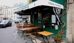 Chez Casimir [Gare du Nord]