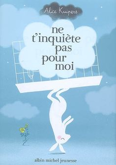 Ne t'inquiète pas pour moi. Alice Kuipers - L'histoire d'une adolescente et de sa mère qui communiquent par Post-it ; au bout d'un moment la mère tombe malade. J'ai beaucoup aimé cette histoire car il y a des moments rigolos et d'autres beaucoup moins drôles aussi. Lisez ce livre, ça vaut le coup !! (Coup de coeur de Mathilde)