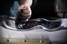 Testing. #molding #shoes #madeinitaly