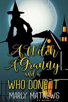 A Witch A Granny and a Who Done It (Cornish Magical Myste… Books To Read, My Books, Poldark, Cozy Mysteries, Mystery Books, Love Is Free, Free Books, Witch, Cozies