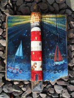 'lighthouse' - Drift