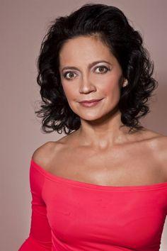 2015 Singer Lucie Bílá now