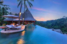 Viceroy Bali - pool - droomhotels - ginger-blue.nl