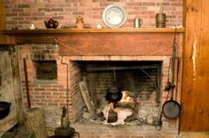 Fantastic No Cost Fireplace Hearth rustic Ideas Newest Pics Primitive Kitchen fireplace Style The kitchen is named the guts of your home, as well a