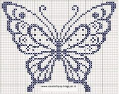 Thrilling Designing Your Own Cross Stitch Embroidery Patterns Ideas. Exhilarating Designing Your Own Cross Stitch Embroidery Patterns Ideas. Butterfly Stitches, Butterfly Cross Stitch, Cross Stitch Heart, Cross Stitch Borders, Cross Stitch Animals, Butterfly Pattern, Cross Stitch Flowers, Cross Stitch Designs, Cross Stitching