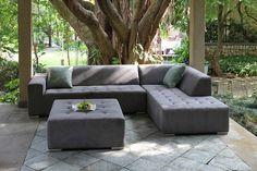 248 beste afbeeldingen van inspiratie tuinmeubelen loungesets in