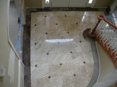 foyer flooring