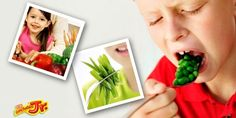 Healthy recipes for toddlers - Vegetables in disguise recipes