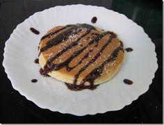 IMG_3953 Pancakes, Pork, Meat, Breakfast, Desserts, Kale Stir Fry, Morning Coffee, Tailgate Desserts, Deserts