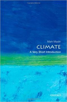 Climate: A Very Short Introduction Very Short Introductions: Amazon.es: Mark Maslin: Libros en idiomas extranjeros