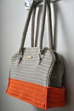 Penny Purse Crochet Pattern