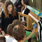 Little free library Roma: intervista a Giovanna Iorio