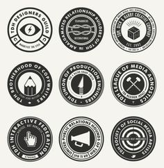 Round Logos Logo Circle Design Best 25 Union Logo Ideas That You Will Like On - Spulsa Idea