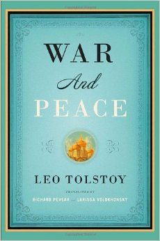 100 Books to Read Before You Die - War and peace - #tolstoy #classic