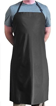 Home Décor Power Source Apron Fashion Kitchen Waterproof Sleeveless Apron Adult Cooking Cute Waist Structural Disabilities