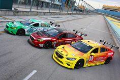 Skyactiv D Mazda Racers! LOVE!!!