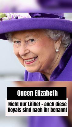 Vor wenigen Tagen erblickte das 11. Urenkelkind von Queen Elizabeth das Licht der Welt: Lilibet Diana. Für die Namenswahl ernten Herzogin Meghan und Prinz Harry Kritik. Dabei sind sie nicht die einzigen Royals, die ihre Tochter nach der Königin benannt haben.