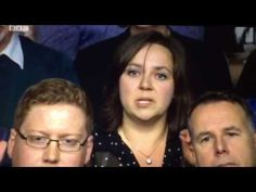 Polish Woman In BBC Question Time Audience Booed For Saying She Doesn't Feel Welcome In UK | Huffington Post