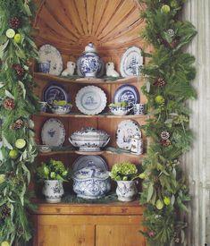 veranda magazine winter photos - Google Search
