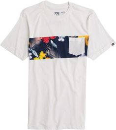 Pocket tee from Quiksilver. http://www.swell.com/New-Arrivals-Mens/QUIKSILVER-CHOPPA-SS-POCKET-TEE?cs=OF