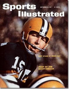Sports Magazine Covers Green Bay Packers Cheesehead 1892eb9a1