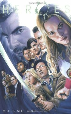 Heroes Vol. 1