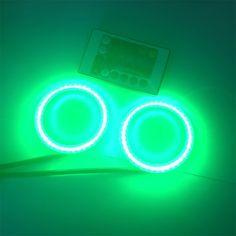 34.90$  Buy now - https://alitems.com/g/1e8d114494b01f4c715516525dc3e8/?i=5&ulp=https%3A%2F%2Fwww.aliexpress.com%2Fitem%2F2x-140MM-Auto-Halo-Ring-2835-SMD-Headlight-140-mm-Car-Angel-Eyes-Kit-Led-Motor%2F32757565391.html - 2x 140MM Auto Halo Ring 2835 SMD Headlight 140 mm Car Angel Eyes Kit Led Motor Car Eyes DRL Daytime Running Fog Lights 12