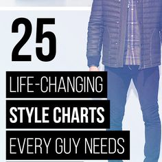 Men Fashion Tips Buzzfeed style tips for BuzzFeed