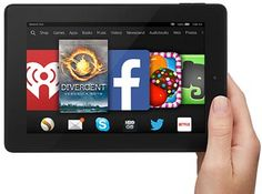 Win a Kindle Fire HD 7 tablet!  To Enter, Follow this link: http://matthew-iden.com/giveaways/win-a-kindle-fire-hd-7-tablet/?lucky=2507 Good Luck!