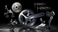 MarchasyRutas Shimano revela su nuevo grupo Sora R3000 que adapta características adecuadas para cicloturismo, ciclismo urbano y uso invernal