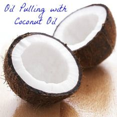 5 Simple Actions To Live Better including How To Do Oil Pulling!