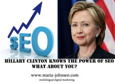The Power of SEO in Political Campaigns