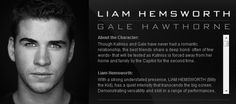 Gale Hunger Games, Hunger Games Series, Gale Hawthorne, Josh Hutcherson, Away From Her, Liam Hemsworth, Book Worms, Bond, Best Friends
