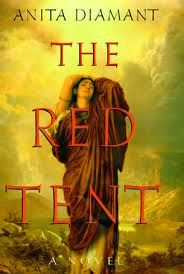 The Red Tent --- Amazing storytelling
