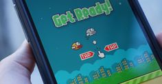 In just a few weeks, the mobile game 'Flappy Bird' became a global phenomenon. Here is the strange story behind the app.