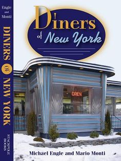 Welcome to NYDiners.com